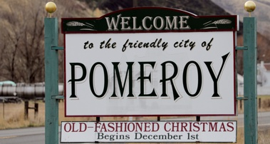 Welcome to the Port of Garfield County